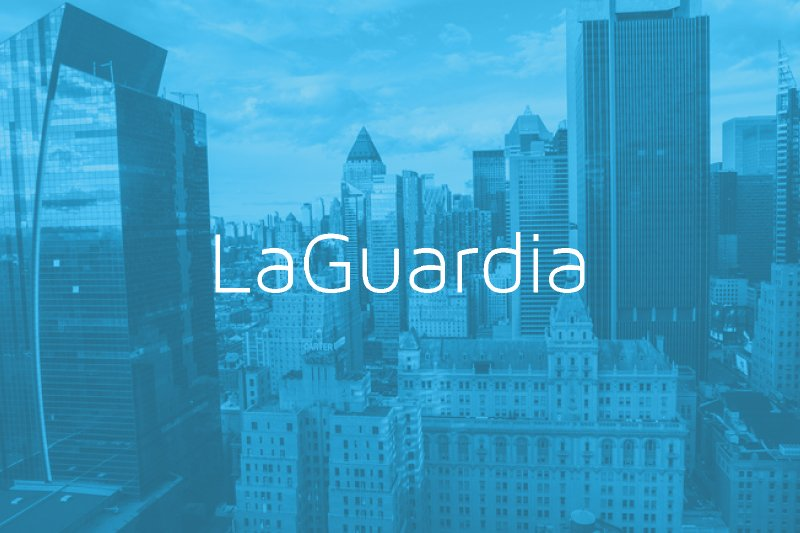 LaGuardia International Airport