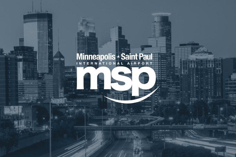 Minneapolis/St.Paul International Airport