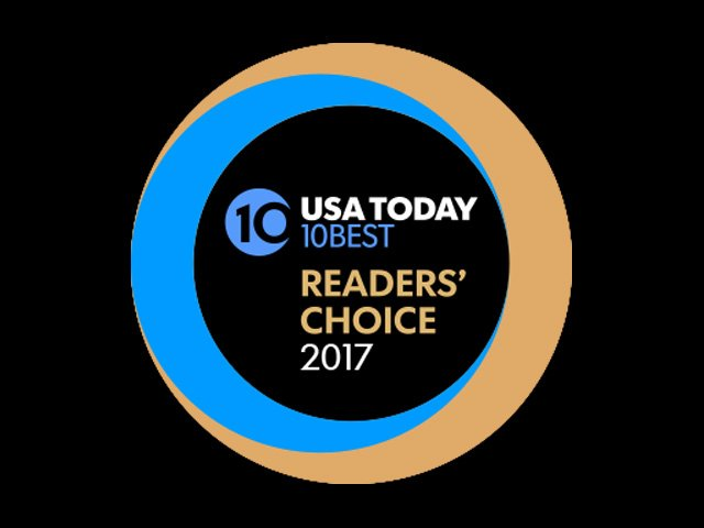 USA Today's Reader Choice – 2017 Favorite Airport Shop for Local Merchandise Nominee – Uptown MN