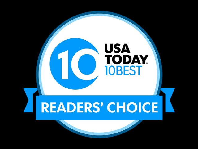 USA Today's – 2016 Top Ten Local Specialty Store – Uptown MN