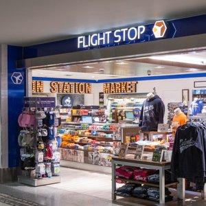 Flight Stop