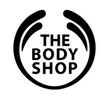 THE BODY SHOP 220X200
